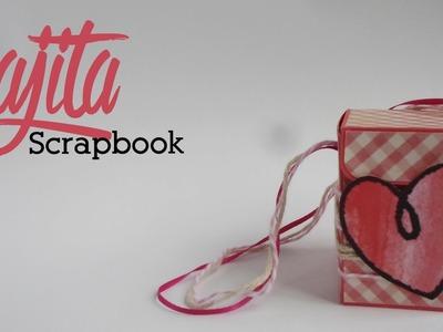 Cajita || Paper Crafting ||