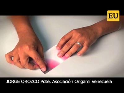 El arte milenario del Origami