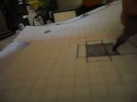 Mi papercraft: Cap 9 supercofrico seguro::: XD