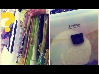 Que hay en el Album de Acordeón ♥ SCRAPBOOK ♥