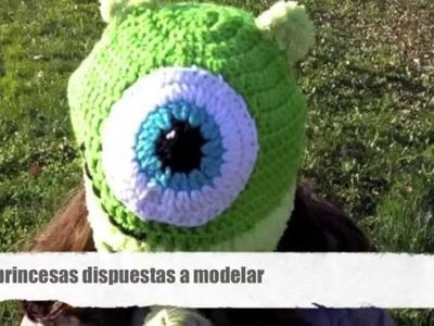 El mundo de mis gorros de crochet (Busy Bee Hats)