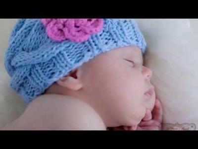 Crochet para bebes