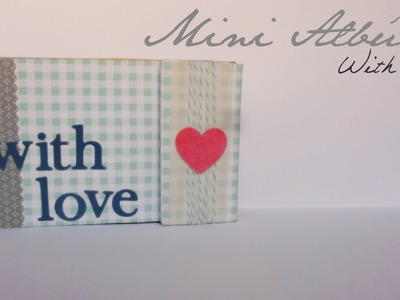 "Mini album ""With Love"" 