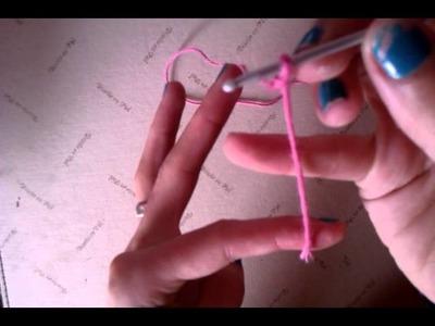 Hacer ganchillo - Crochet básico