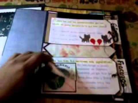 Álbum (Proyecto de Vida♥) -Scrapbook-B.