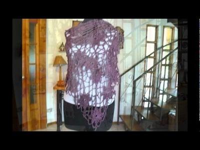 Mary Tejidos a crochet