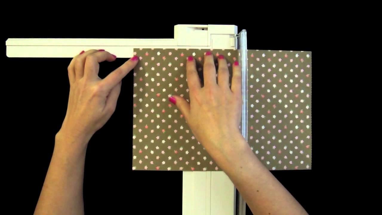 Cizalla portátil de Martha Stewart Crafts