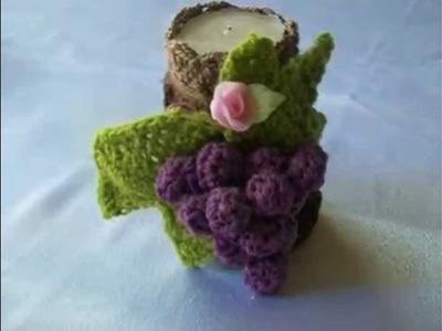 Crochet,llaveros ,pulseras y mas