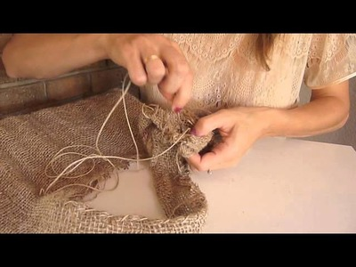 DIY Como hacer un bolso con un saco
