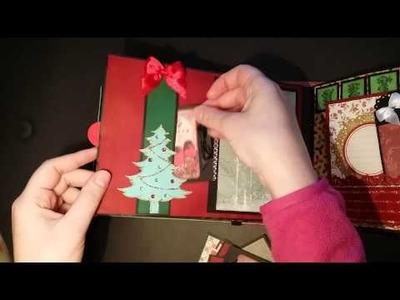 Scrapbook - Album de Navidad