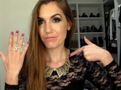 HAUL Bisutería Low Cost: Collares, Anillos, Pulseras y Pendientes (Beads.us)