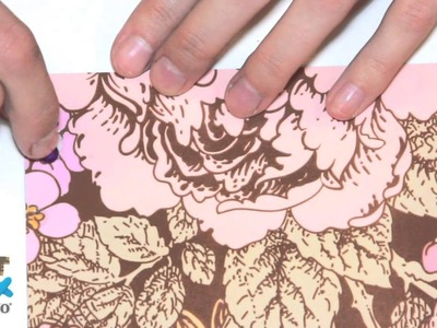 Artbox Scrapbook by Apino