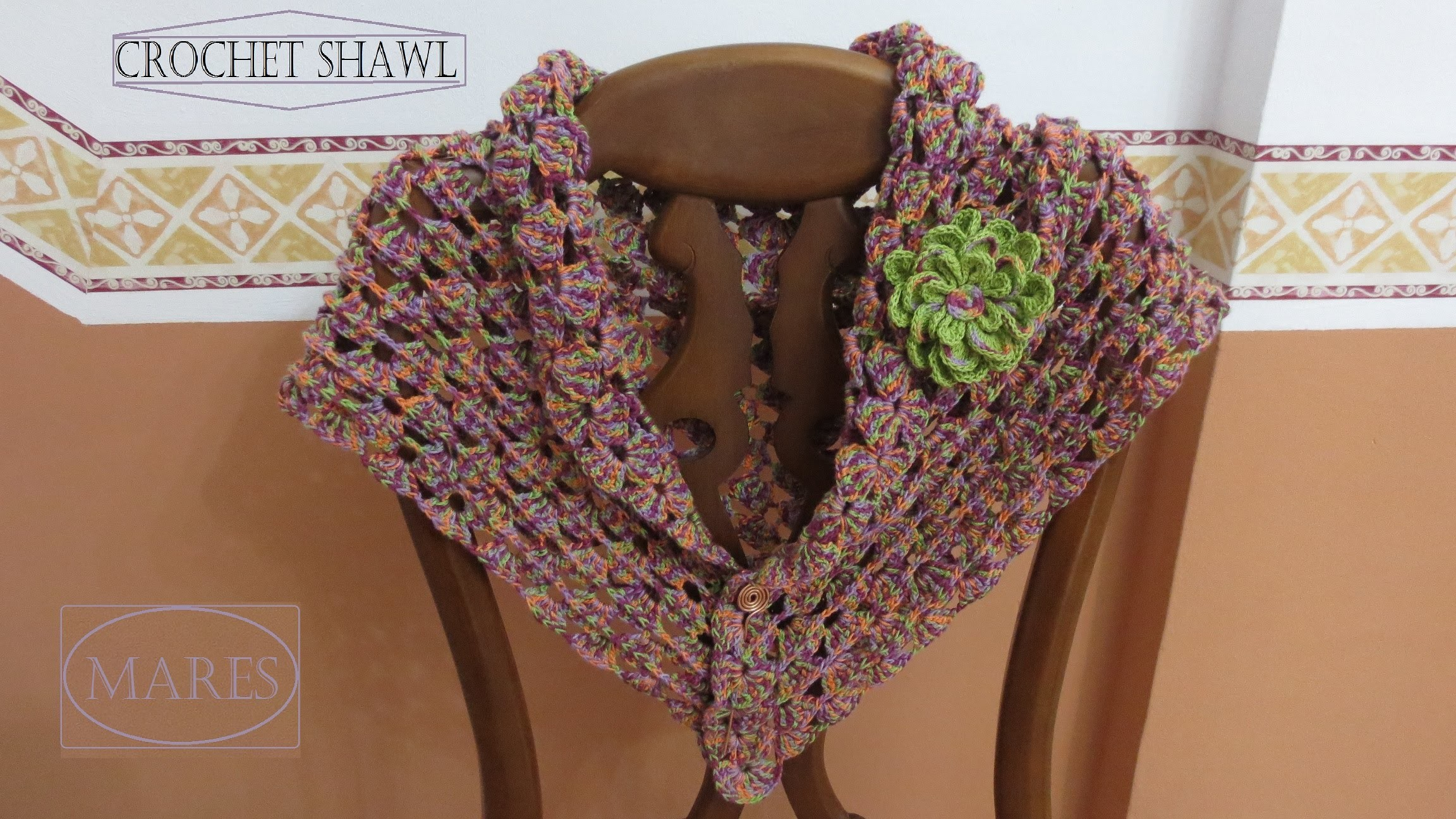 Manton a crochet 2