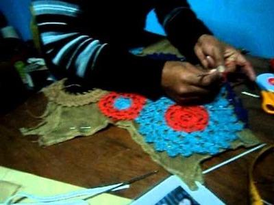 Vestido-de-alpaca-hecho- crochet