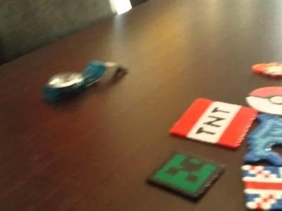 Vlog. Mis creaciones de hama beads