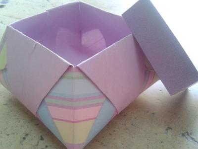 Alhajero origami- recordarorio para bodas, xv años, bautiso, confirmacion, etc