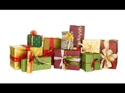 No Sabes Qué Regalar esta Navidad? -Tips.Ideas Parte 2 {Christmas gift ideas}