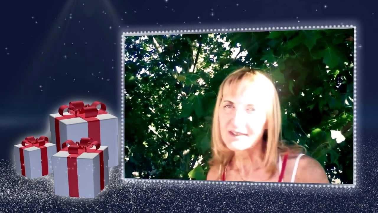 Tarjeta de navidad y año nuevo personal (christmas and new year card)