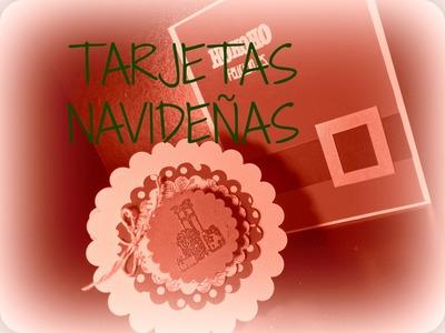 Tarjetas Navideñas - Christmas Cards