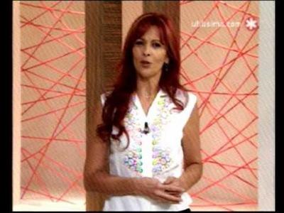 Tejidos Mabel Gomez - ABC - MONTADO DE PUNTOS