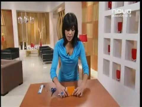 Utilísima Bien Simple, Nova, Cajita de bombones con Sagra Mielgo, paso a paso