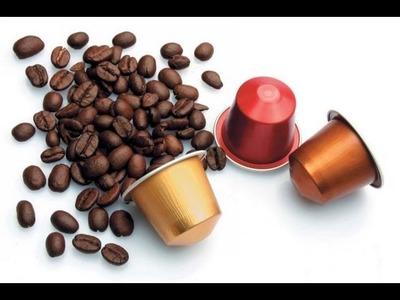 Y con el nespresso que hacemos????
