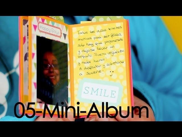 05 - Minialbum en Up&Scrap