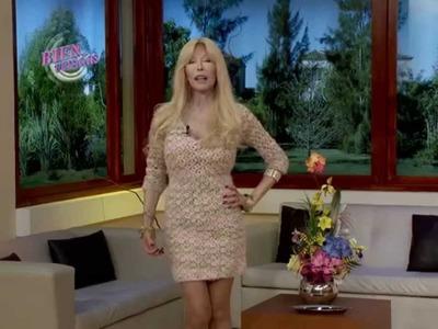 439 - Bienvenidas TV en HD - Programa del 18 de Junio de 2014