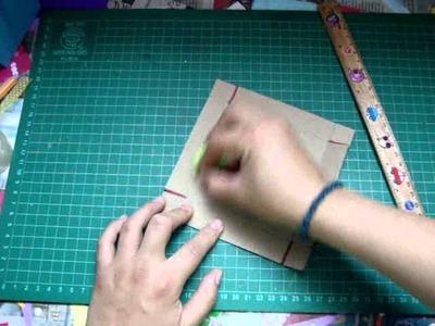 Caja de carton corrugado.rectangular.wmv