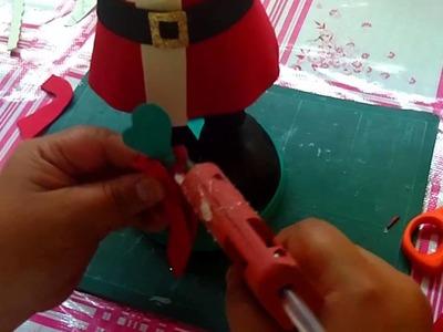 Fofucho Santa Claus 3.3