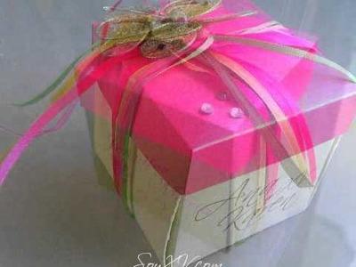 Magic Box - Más invitaciones, más modelos  y colores!