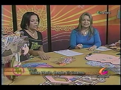 Taller De Manualidades: Casa Artesanal (15-05-2013)