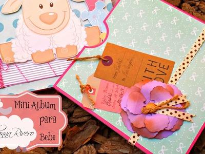 Proyecto para Niños, Album de Fotos  Scrapbook