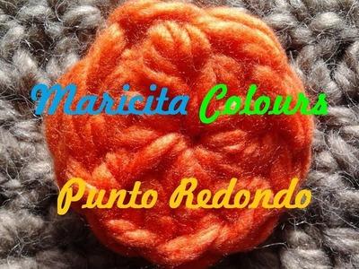 Crochet Básico (Lección 3)