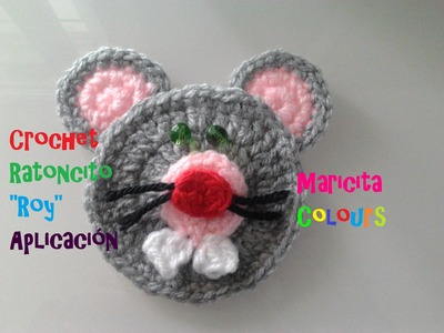 Crochet Tutorial Ratoncito