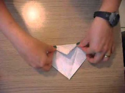Origami Tutorial - Caixa de Doces - Candy Box - Caja de Dulces