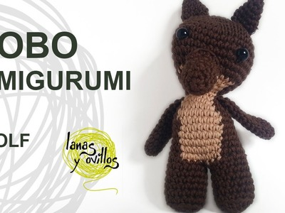 Lobo Amigurumi Tutorial : Loro colgante amigurumi tutorial, My Crafts and DIY Projects