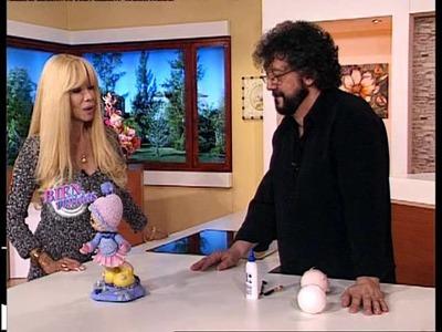 150 - Bienvenidas TV - Programa del 24 de Octubre de 2012
