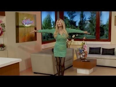 452 - Bienvenidas TV en HD - Programa del 08 de Julio de 2014