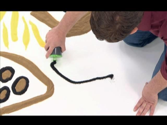 Art Attack: Arte Gigante con Kermit