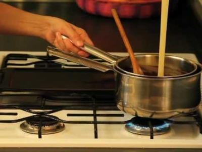 Betun de chocolate - Chocolate Frosting