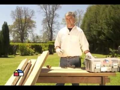 ¿Cómo acondicionar un cobertizo en patio de invierno?