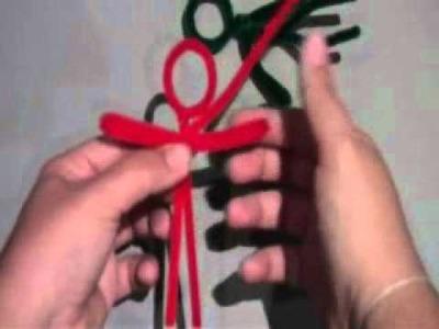 El Taller de Sarhaliene 14º Vlog:  Muñecos para Pitta