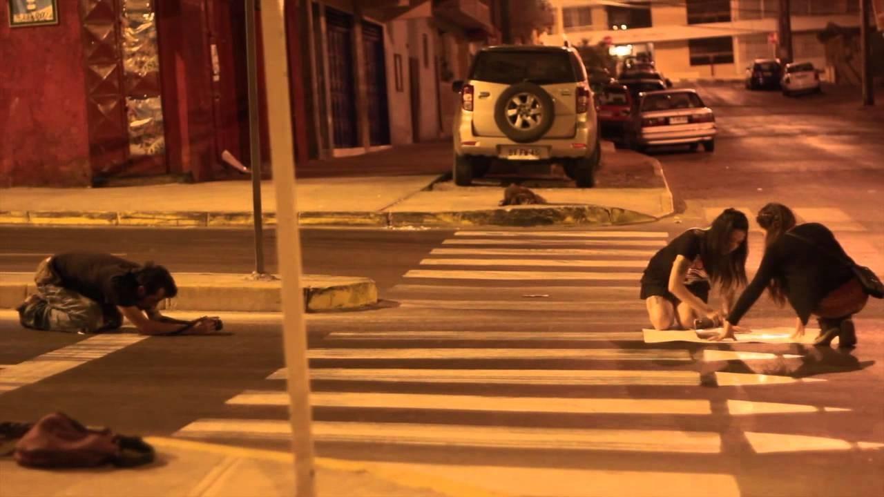 Intervenciones Urbanas Antofagasta