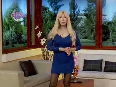 454 - Bienvenidas TV en HD - Programa del 11 de Julio de 2014