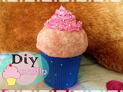Diy| Cajita muffin + review Degustabox
