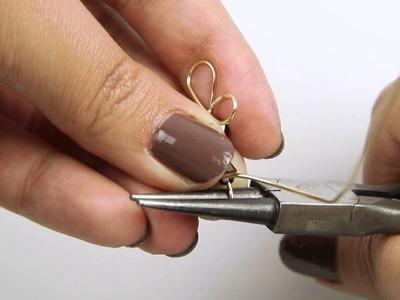 El Galeón DIY¿Cómo realizar conectores con alambre?
