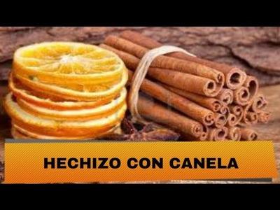 Hechizo Con Canela: Hechizo Con Canela Para El Dinero