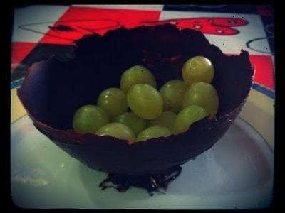How to: Cómo servir las uvas en Nochevieja