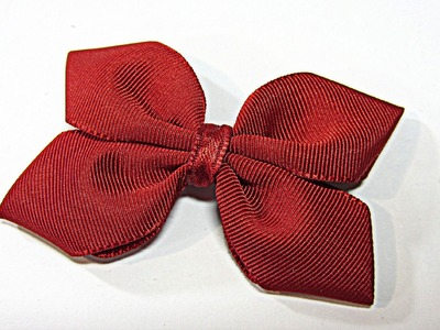 Japanese bow. Lazo japonés.